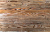 old wooden wall , frontal  view — Stock Photo