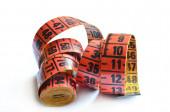 Tape-measure — Stock Photo
