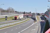 S17 expressway — Stock Photo