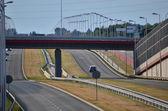 S17 高速道路 — ストック写真