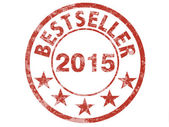Bestseller 2015 — Stock Photo