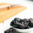 Pitted prunes — Stock Photo #53156159