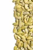 Pumkin seeds — Stock Photo