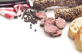 Appetizer concept  — Stock Photo