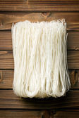 Died rice noodles — Stock Photo