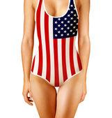 American beauty — Stock Photo