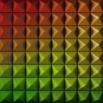 Pyramid Background — Stock Photo #70705493