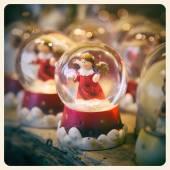 Snowlobe instagram — Stockfoto