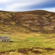 Panorama of the Cairngorms — Stock Photo #71261709
