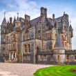 Historic Blarney mansion at the castle in Ireland — Stock Photo #56253367
