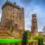 Medieval Blarney Castle in Ireland — Stock Photo #56253415