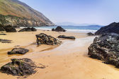 Keem Beach on Achill Island in Irleland — Stock Photo