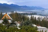 Winter in Tatra mountains — Stock Photo