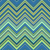 Zizgzag seamless pattern  — Stock Photo