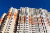 Modern multistory residential buildings  — Stock Photo