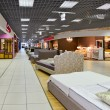MOSCOW, RUSSIA - MARCH 05 2015. Interior Furniture shopping complex Grand. Furniture shopping mall GRAND -  largest specialty shop in Russia and Europe. — Stock Photo #67466523