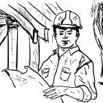 Building site — Stock Vector #70737917