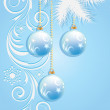 Christmas background — Stock Vector #54184995