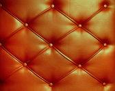 красная текстура из искусственной кожи. — Стоковое фото