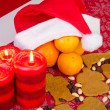 Beautiful Christmas composition — Stock Photo #59975629