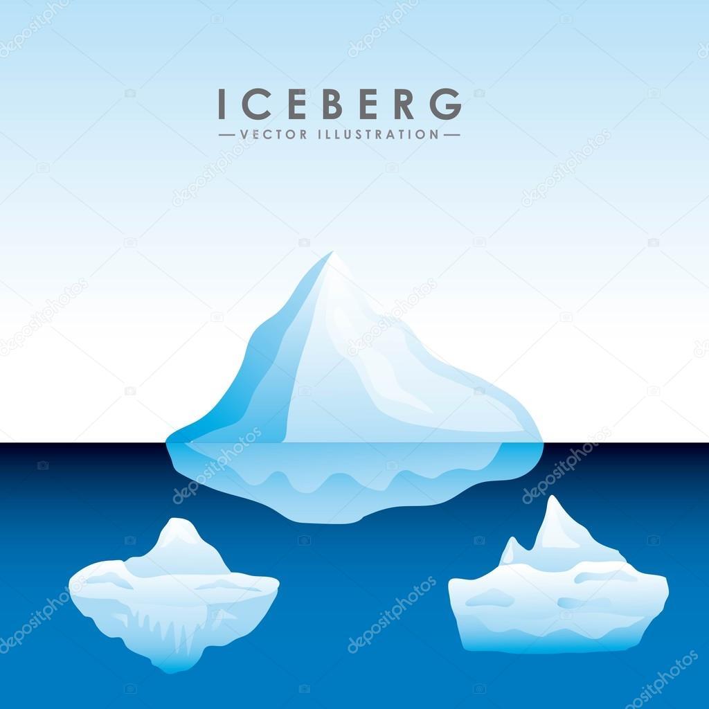 Hampton Bay Arctic Glacier Light: 图库矢量图片#111401550