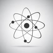 Projeto de ciência — Vetor de Stock