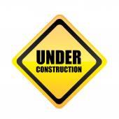 Projeto de construção — Vetorial Stock
