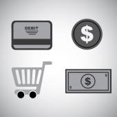 Projeto de comércio eletrônico — Vetorial Stock
