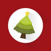 Vánoční design — Stock vektor