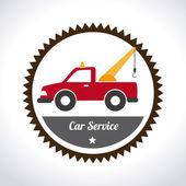 Cars design — Stock Vector
