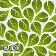 Постер, плакат: Ecology ndesign