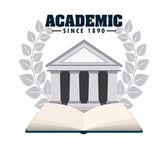 Academic design  — Vetorial Stock