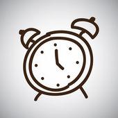 Alarm design  — Vetorial Stock