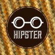 Hipster design — Stock Vector #54430349