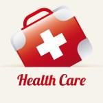 Health care design — Stock Vector #55186385