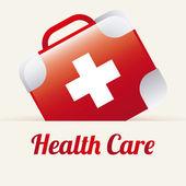 Health care design  — Vetorial Stock