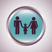 Projeto família — Vetorial Stock