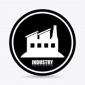 Diseño industrial — Vector de stock