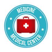 Medical design — Vetorial Stock