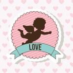 Love design — Stock Vector #57621419