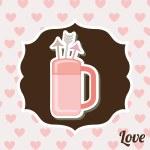 Love design — Stock Vector #57621699