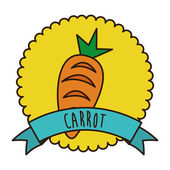 Vegetables design  — Vetorial Stock