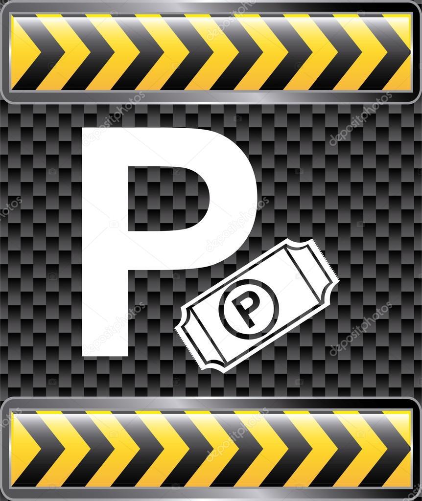 停车平面设计, 矢量图–
