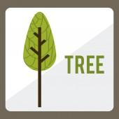Nature design — Stock Vector