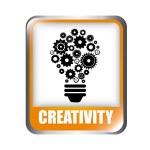Great idea design — Stock Vector #60482563