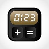 символ времени — Cтоковый вектор