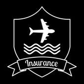 Insurance concept  — Stock Vector