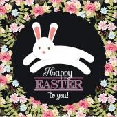 复活节快乐 — 图库矢量图片