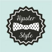 Hipster lifestyle  — Stock Vector