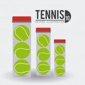 Sport design, vector illustration. — Stock Vector
